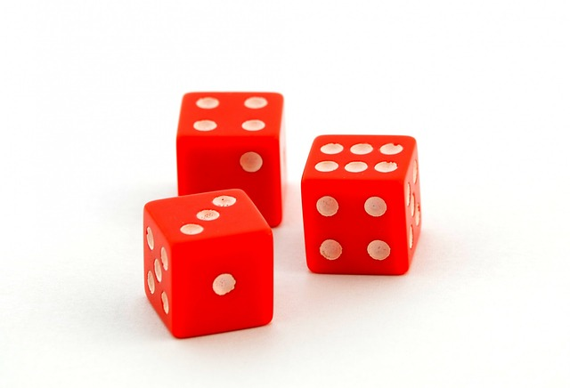 中国で発祥したと言われる大小をライブカジノで楽しめるエンパイアカジノの魅力